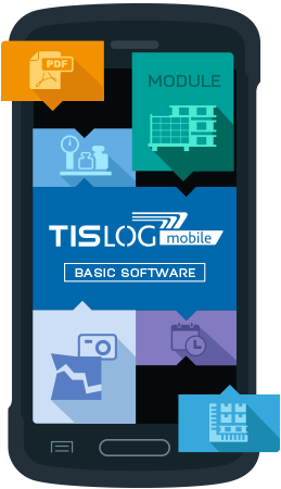 TISLOG Logistik-Software Zusatzmodule