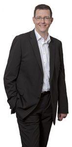 Markus Vinke - Geschäftsführer der TIS GmbH