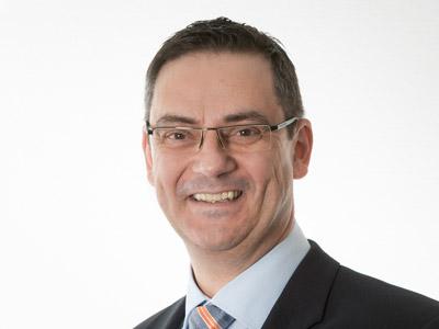Markus Donsbach - Vertrieb der TIS GmbH